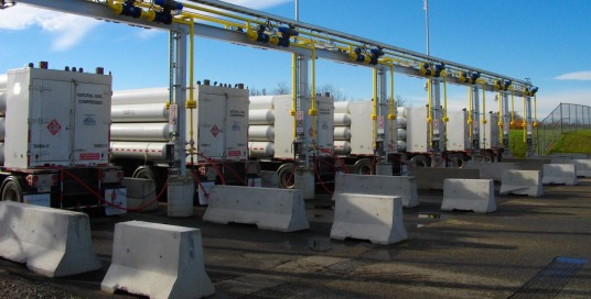New Innovation in Bulk Gas Transportation: Increasing Range, Decreasing Cost with Full-Fill & Maximum Offload