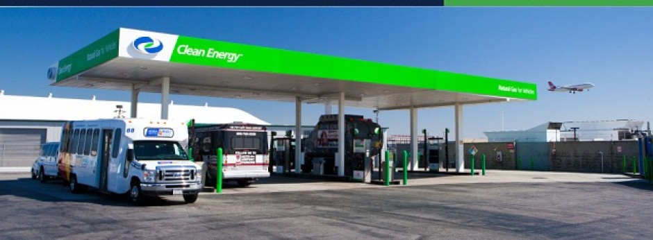 Turnkey CNG Station Construction – Planning and Building Your CNG Station