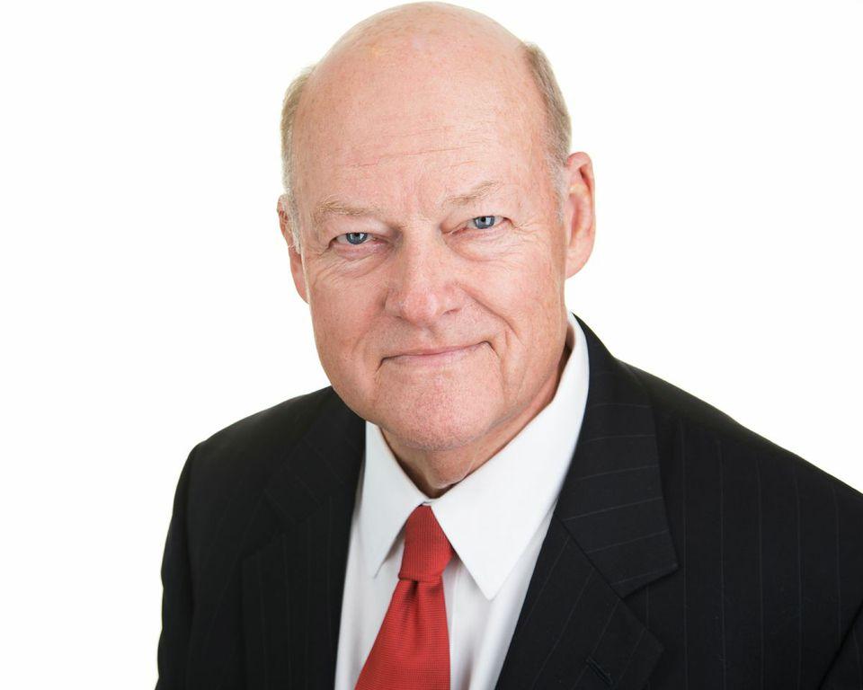 James C. Miller III