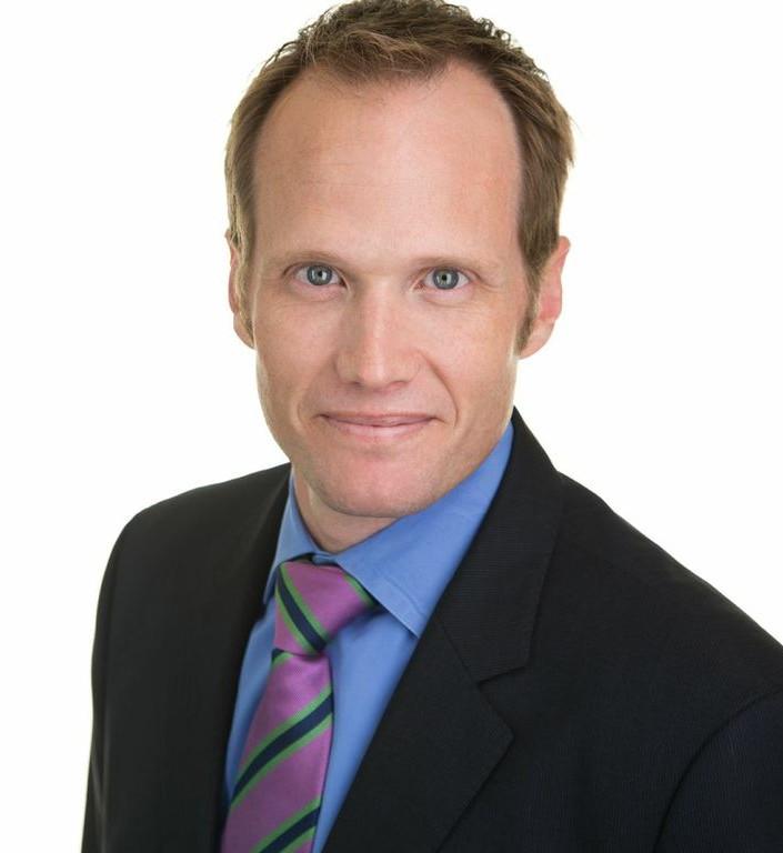 Nate Jensen