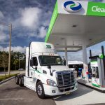 Clean Energy Orlando Opening Station