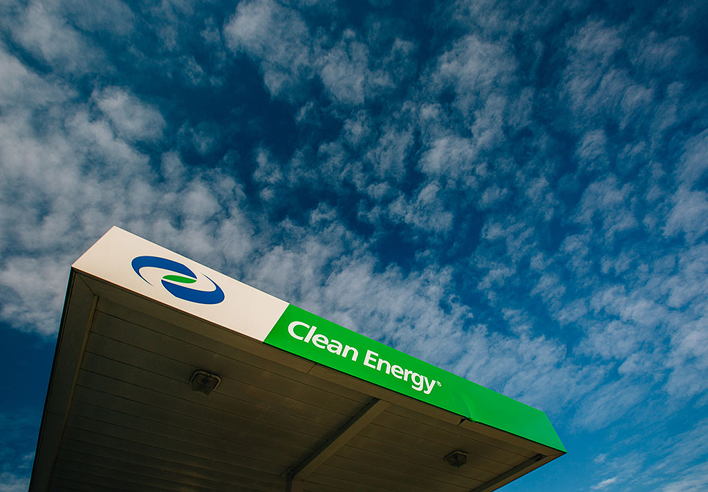 Natural Gas Stations >> Clean Energy Fuels | Your Partner in Natural Gas for ...