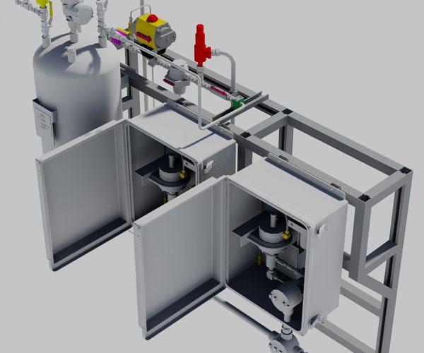 Odorant Systems