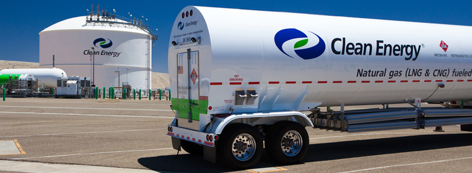 Clean Energy Secures Contract to Provide LNG to Hawaii Gas