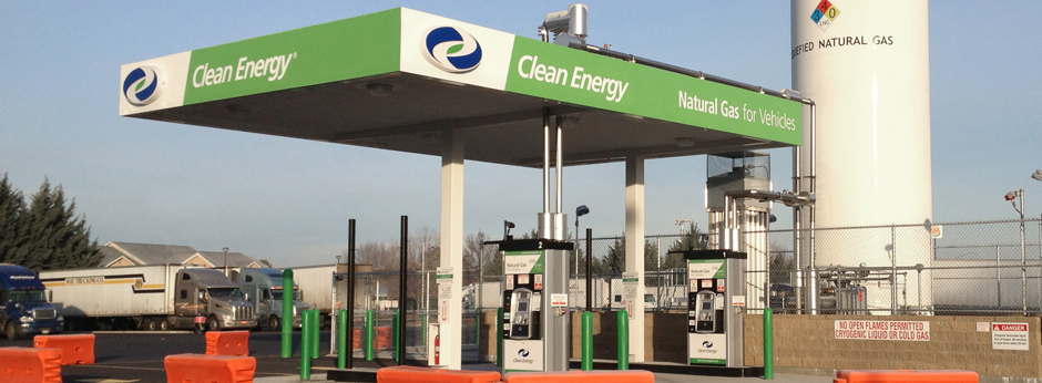 Natural Gas Stations >> Central Point Oregon Cng Natural Gas Clean Energy Fuels