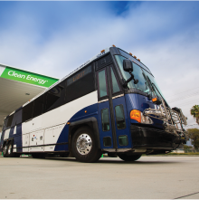 Learn More About CNG Fuel