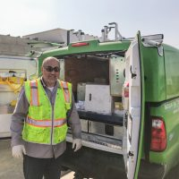 Clean Energy, Natural Gas, Operations & Maintenance, Natural Gas, CNG