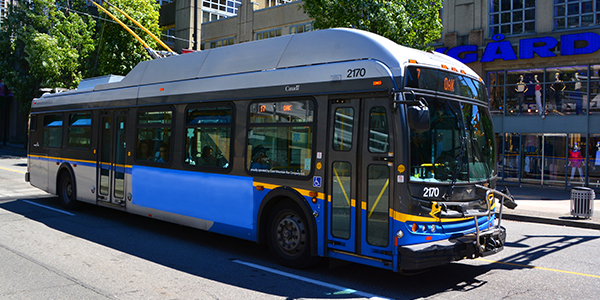 Translink, Natural Gas, CNG, Clean Energy, Canada, Transit