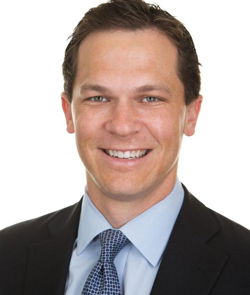 Chad M. Lindholm