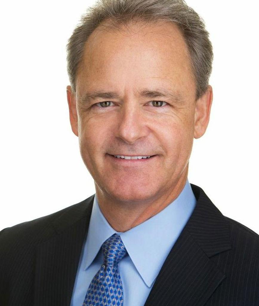 Mitchell Pratt