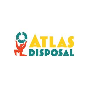 Atlas Disposal Logo