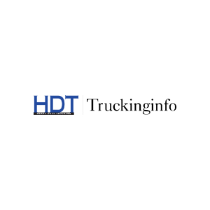 Heavy Duty Trucking Logo
