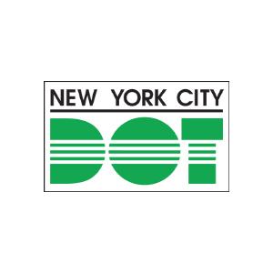 New York Department of Transportation Logo